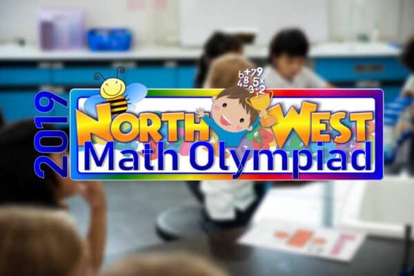 North West Olympiad - Math Buzz